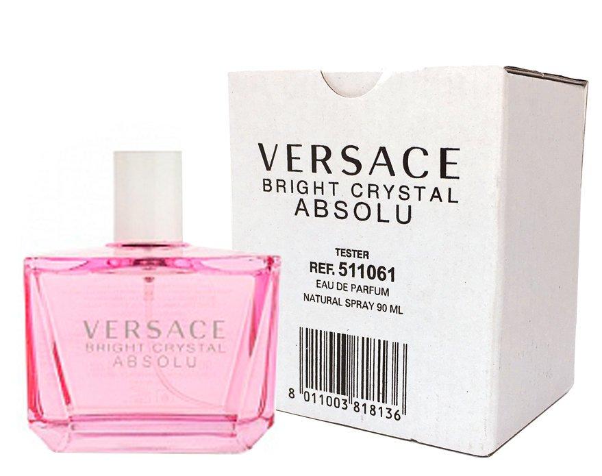 парфюмерия тестеры духов