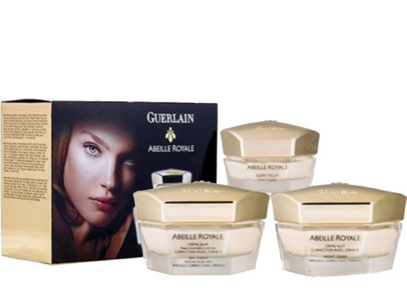 Guerlain Abeille Royale Wrinkle Correction 3 in 1